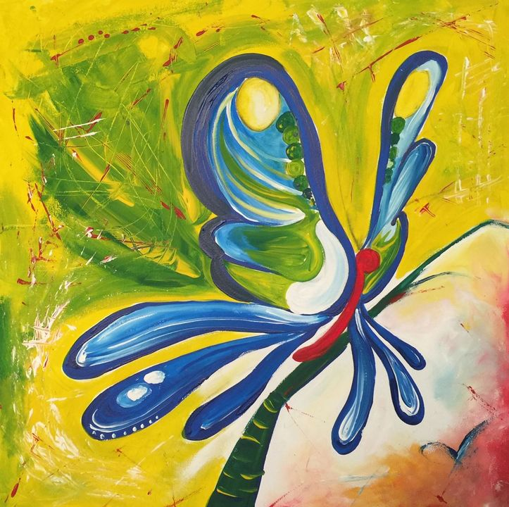 Il quadro di Micaela