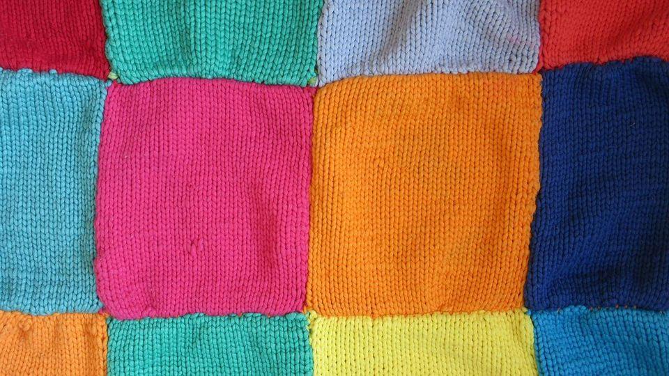 I colori della Bottega