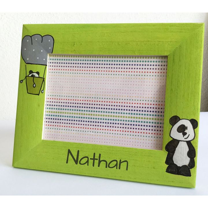 Lista Bebè Nathan