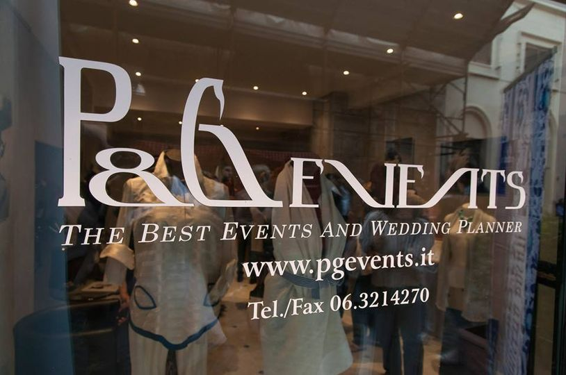 P&G Events Roma