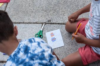 Creatività & riciclo con i bambini