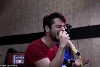 kaleidoscopic live 28/03