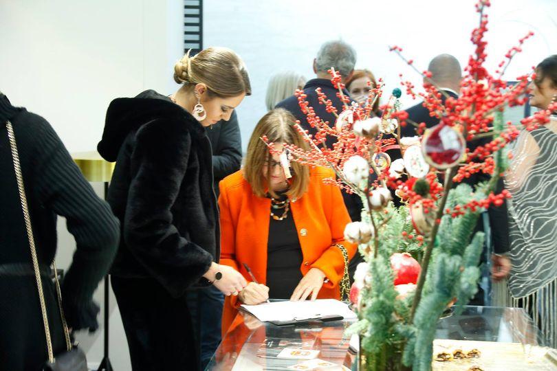 Cocktail Party da Irma Fiorentino
