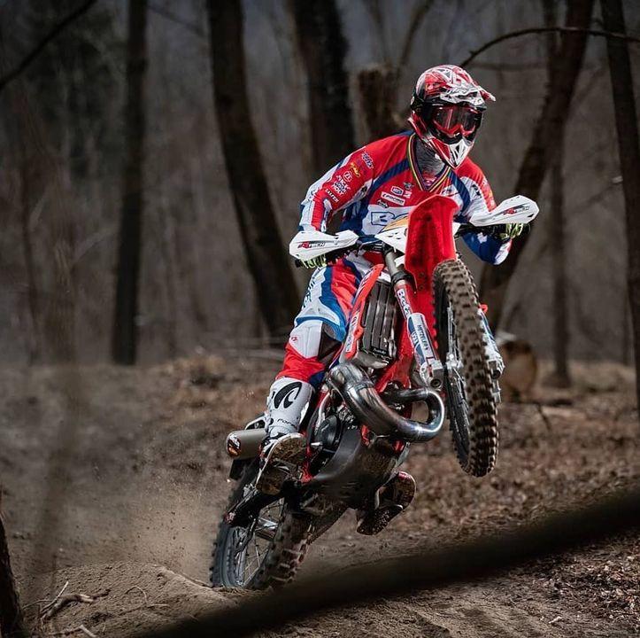 Steve Holcombe Racing