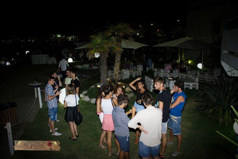 Sunset Summer 2015 - 9 Luglio