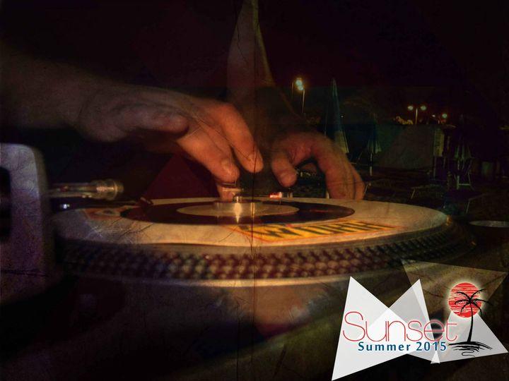 Vinyl Selection 25/07/2015