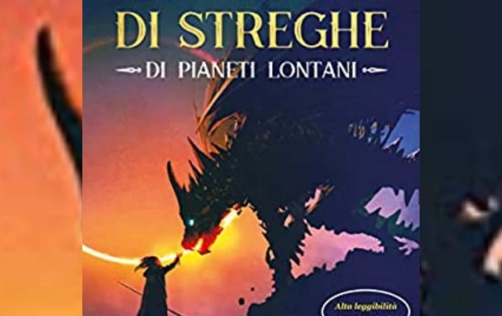 Recensione: Di draghi di streghe di pianeti lontani di Luigi Giampetraglia e Federica Giampetraglia