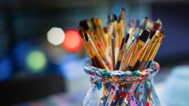 Piazza Valoria Summer Fair: arte e aperitivi all'aperto