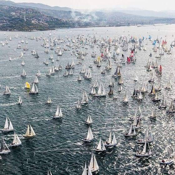 Barlocana 2018 - solo locazione barca