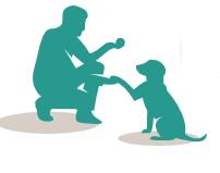 Paolo Bosatra  Dog Trainer