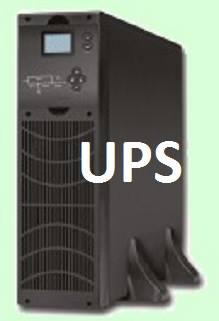 GRUPPI DI CONTINUITA' UPS