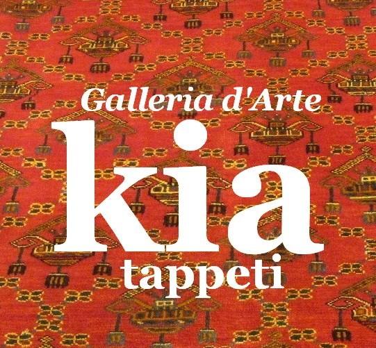 Kia Il mercante del tappeto esclusivo