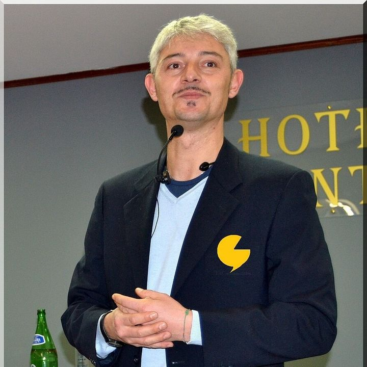 Massimo Pisani - MotivAutore