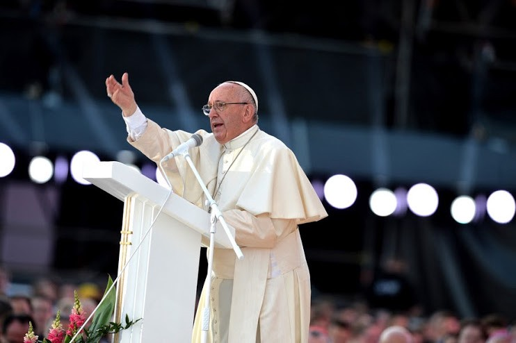 """""""POPE FRANCIS: 6 YEARS AS A WORLD LEADER"""""""