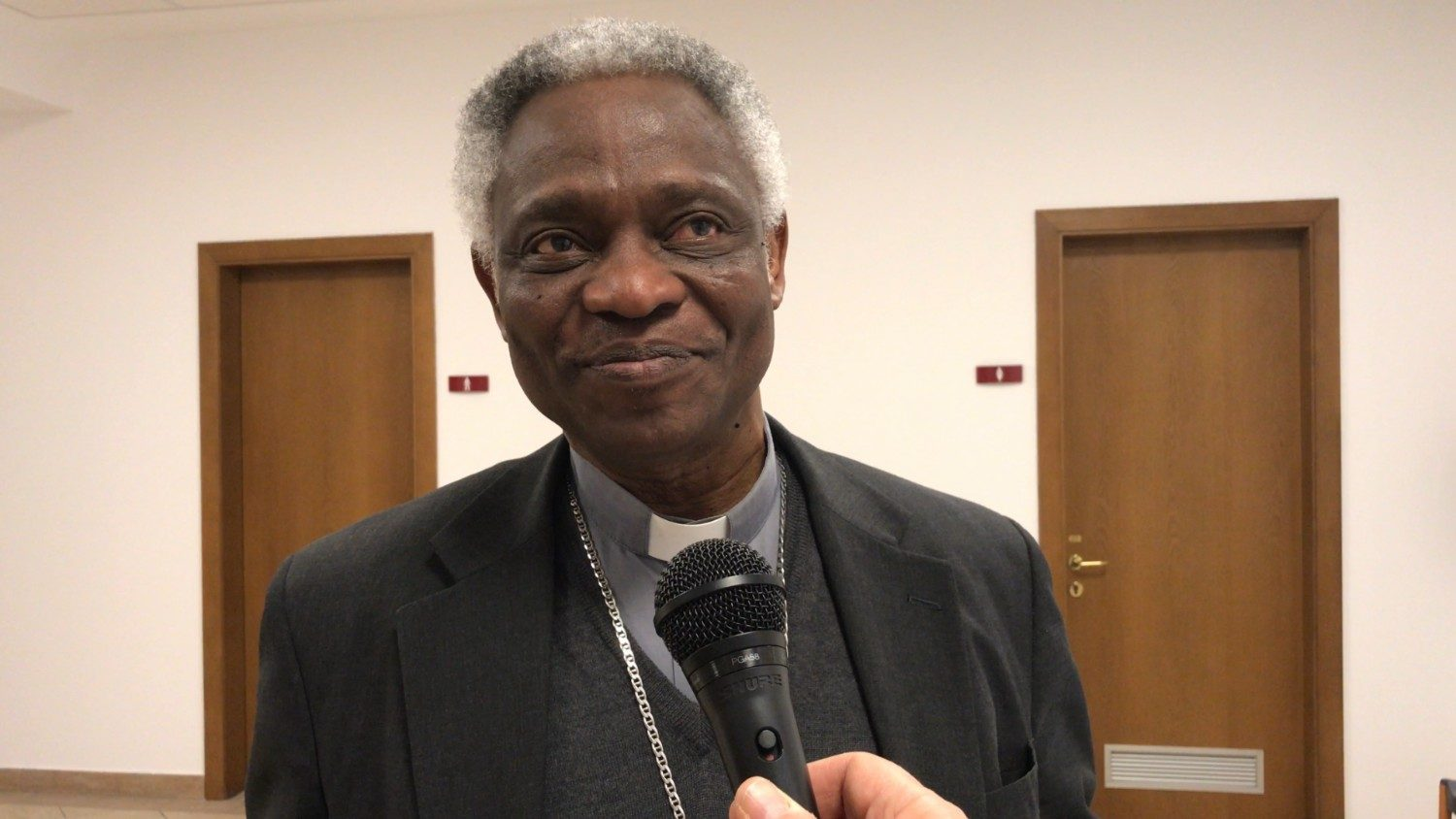 Vatican conference to study role of religions in SDGs - Vatican News