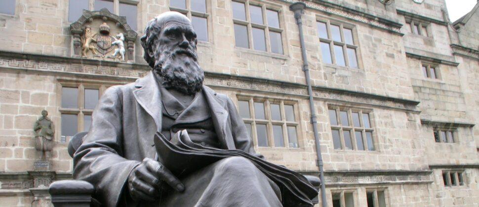 I 150 anni de «L'origine dell'uomo e la selezione sessuale» di Charles Darwin   La Civiltà Cattolica