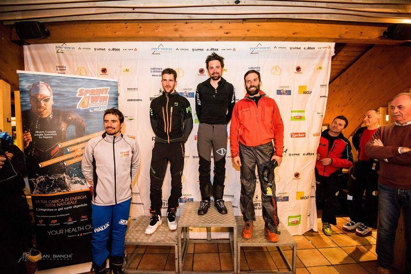 Plose Skiuphill Night 2018