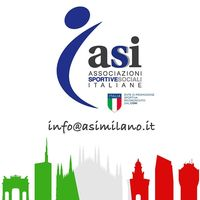 Associazioni Sportive Italiane ASI Milano