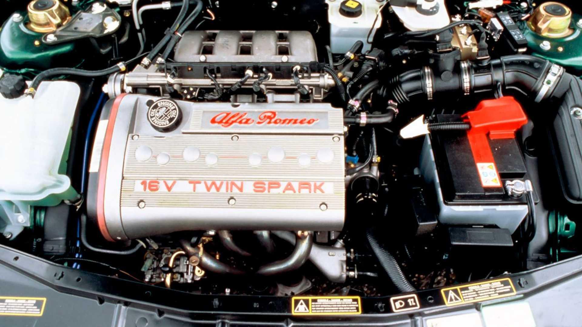 Alfa Romeo, ecco i suoi motori che hanno fatto la storia