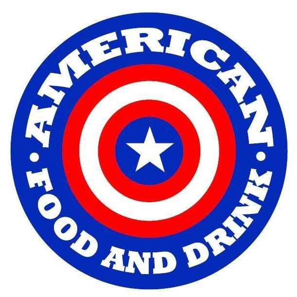 American Food and Drink